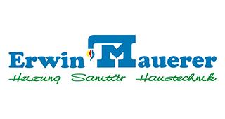 erwin-mauerer Logo