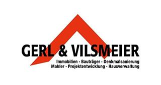 gerl&vilsmeier Logo
