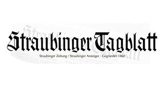 straubinger-tagblatt Logo