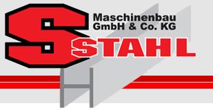 Maschinenbau GmbH & Co. KG Stahl Logo