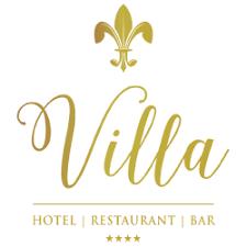Villa Straubing Logo